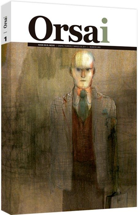 Revista: Orsai