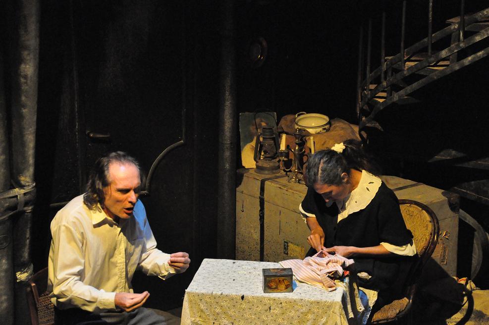 El Taller de Teatro de la UNLP cumple 25 años