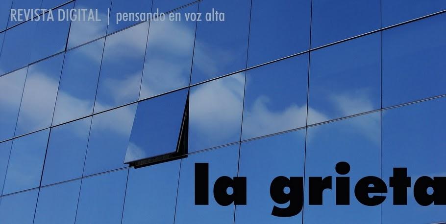 Revista: La Grieta digital