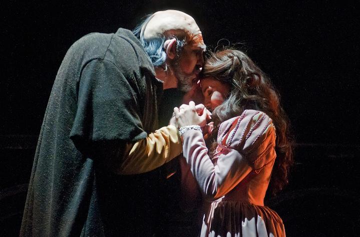 Una década en la ópera